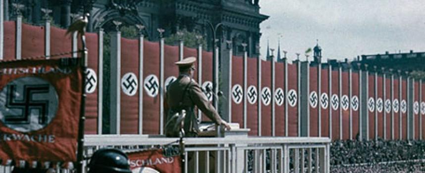 Gli Stati Uniti prepararono Hitler alla guerra contro l'Unione Sovietica – Parte 02