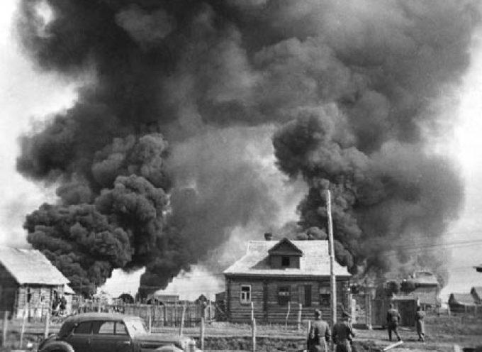 Gli Stati Uniti prepararono Hitler alla guerra contro l'Unione Sovietica – Parte 6
