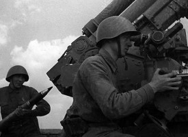 Gli Stati Uniti prepararono Hitler alla guerra contro l'Unione Sovietica – Parte 7