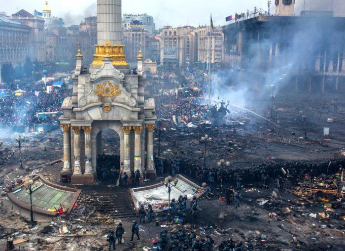 Ucraina – Le Maschere della Rivoluzione