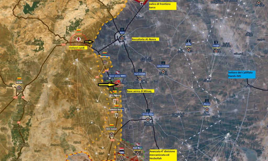 Aleppo 9-2-2016 settore 2