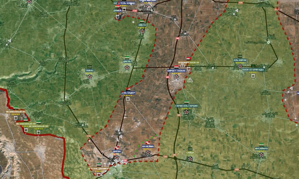 Daraa 9-2-2016