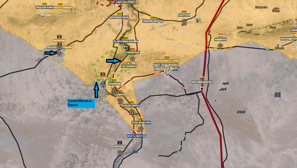 fronte est curdo 23-2-2016