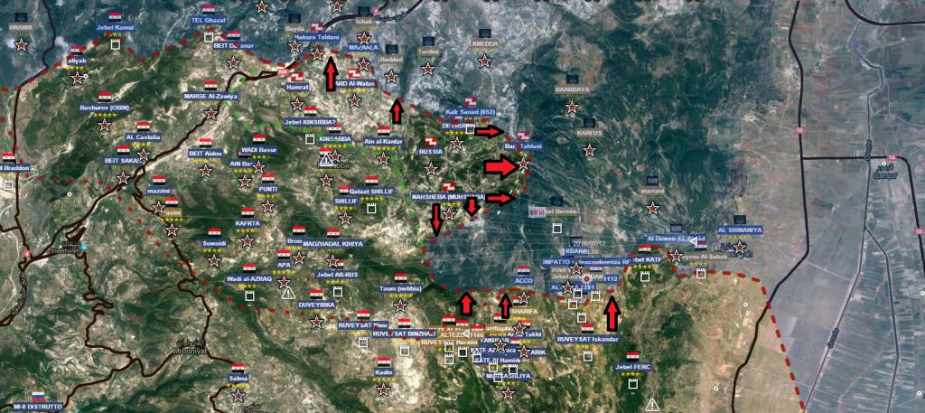 Latakia 25-2-2016