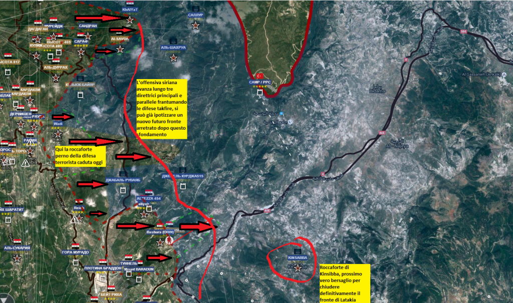 Latakia 9-2-2016