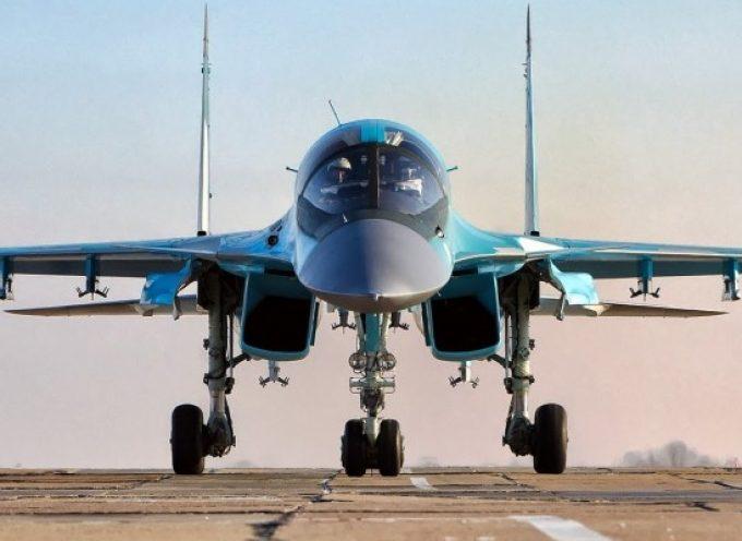 Settimana venti dell'intervento militare russo in Siria: un cessate il fuoco e ancora un'altra enorme vittoria per la Russia