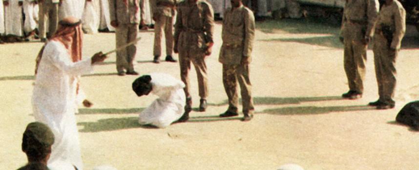 Il Crescente Conteggio dei Morti in Arabia Saudita