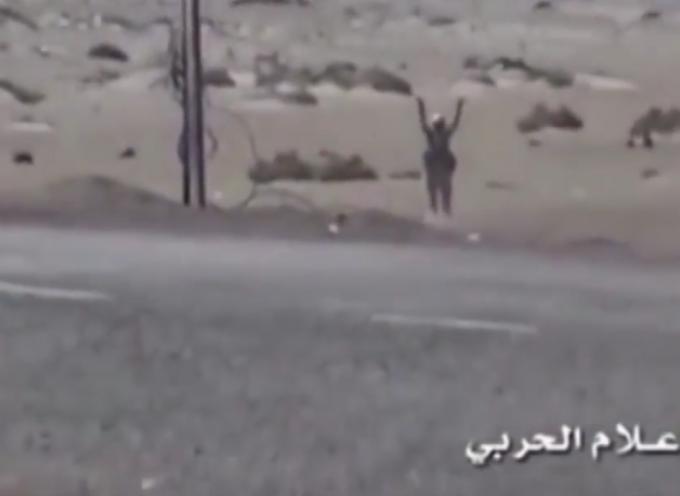 Guerra in Yemen – La liberazione del Monte Shabakah