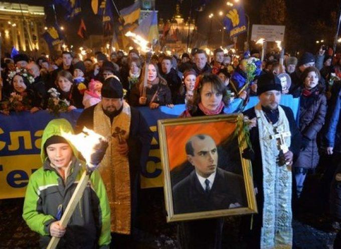 L' Opposizione di Sinistra ucraina: il nostro Paese è una Dittatura Nazista