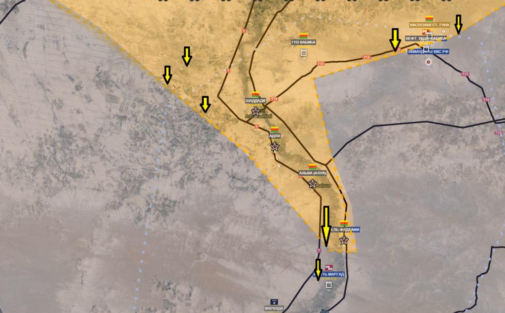 Fronte curdo 21-2-2016