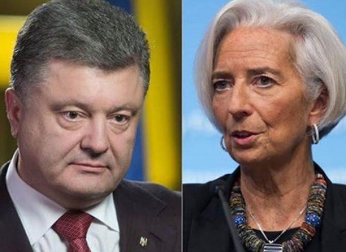 La tragedia ucraina