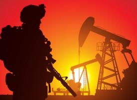 La Guerra Segreta del Petrolio e' Cominciata