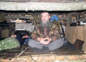 Come i guerriglieri vivono in clandestinità (scritto da un operativo degli Spetsnaz incaricato di scovarli, con foto)