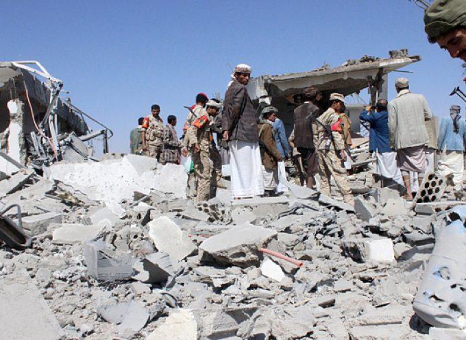 Chi è responsabile per le sofferenze dello Yemen?