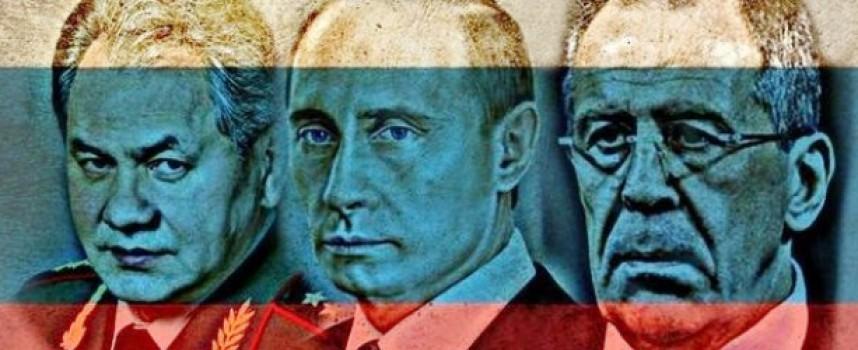 Ventiduesima settimana dell'intervento russo in Siria: Putin annuncia una nuova strategia