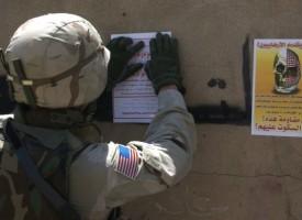 Come sopravvivere sul campo di battaglia della guerra di informazione