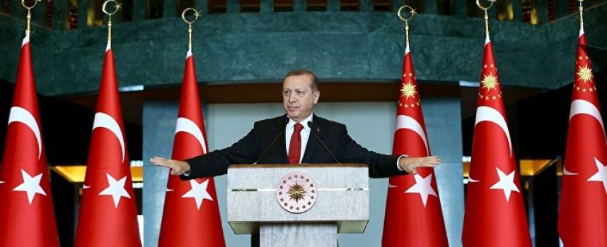 Gli USA accusano Putin anche se è Erdogan quello che usa i profughi come arma