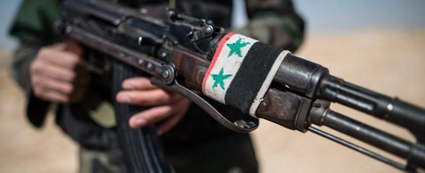 Sputnik International intervista Saker sul cessate il fuoco in Siria