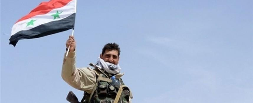 Siria: come la vittoria di Palmira cambia la narrazione