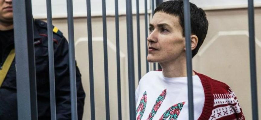 Il Caso Savchenko e le Consegne Straordinarie: i soliti doppi Standard Occidentali