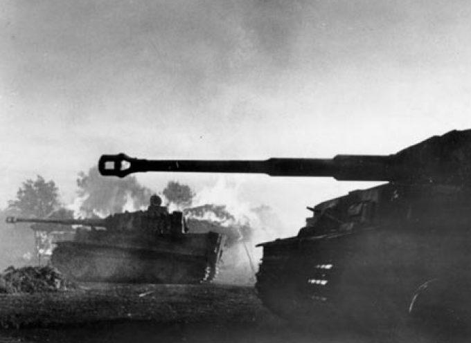 Gli Stati Uniti prepararono Hitler alla guerra contro l'Unione Sovietica – Parte 10