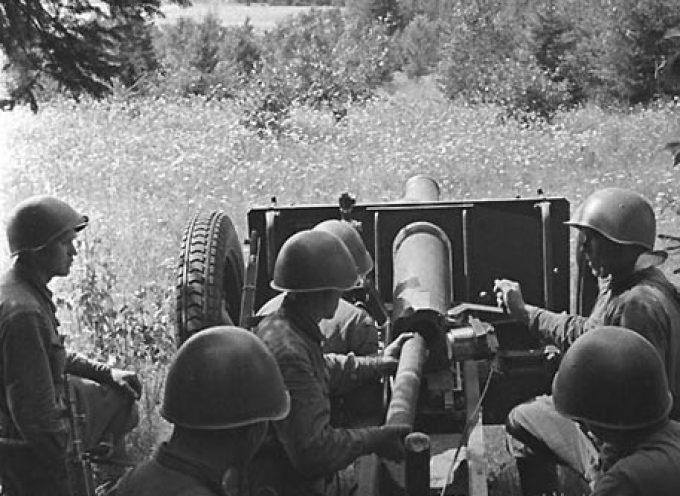 Gli Stati Uniti prepararono Hitler alla guerra contro l'Unione Sovietica – Parte 11