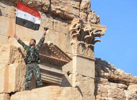 Cosa succederà dopo Palmira?