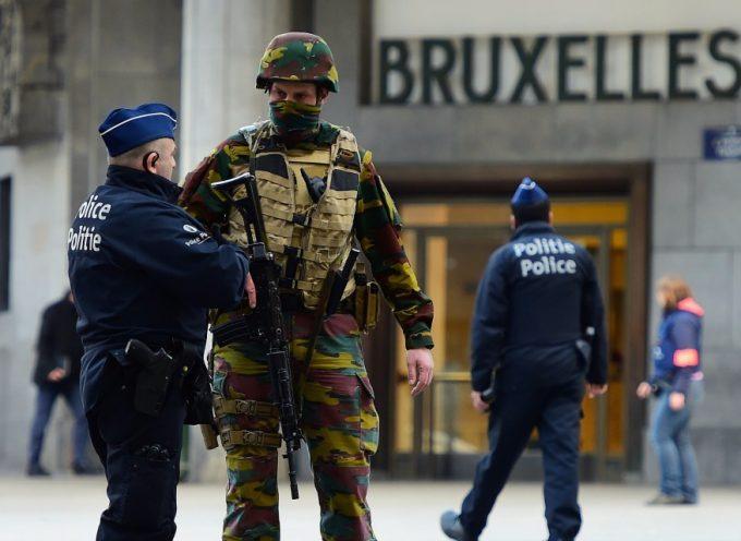 Perché è inutile l'indignazione occidentale dopo gli attacchi di Bruxelles