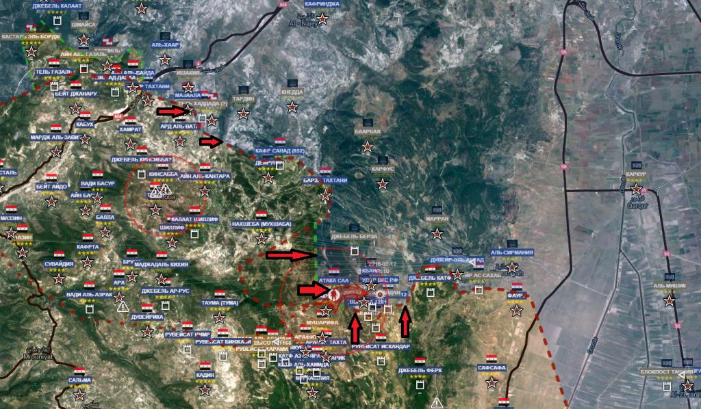 Latakia 2-3-2016