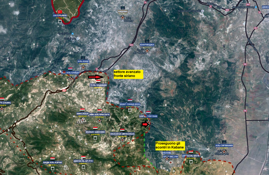 Latakia 6-3-2016