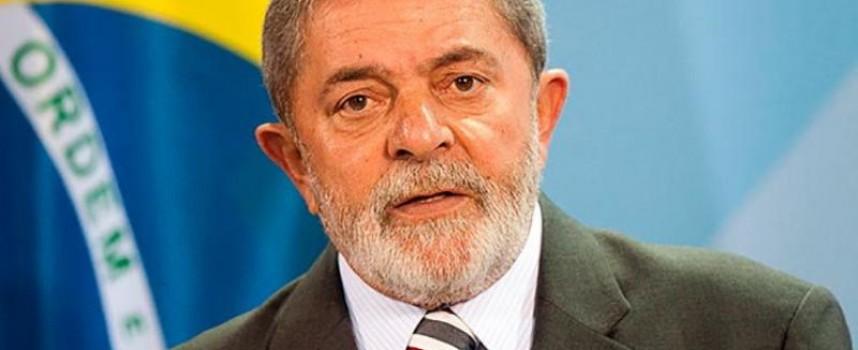 Il Terremoto Brasiliano