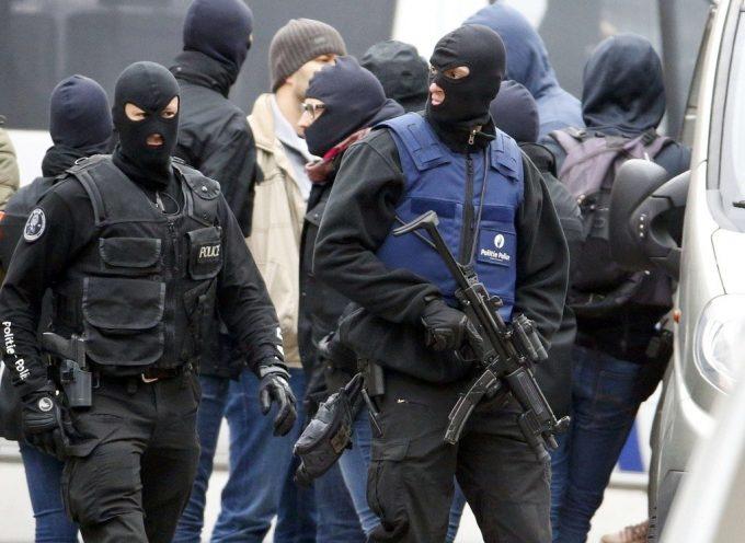 L'Unione Jihadista Europea