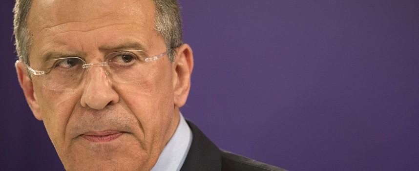"""Articolo di Sergey Lavrov """"La Politica Estera Russa: Retroterra Storico"""" per la rivista """"Russia in Global Affairs"""" 3 Marzo, 2016"""