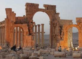 La grande Battaglia di Palmira