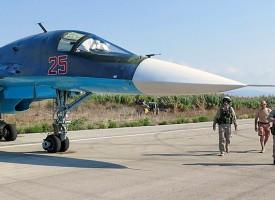 Analisi del ritiro militare russo dalla Siria