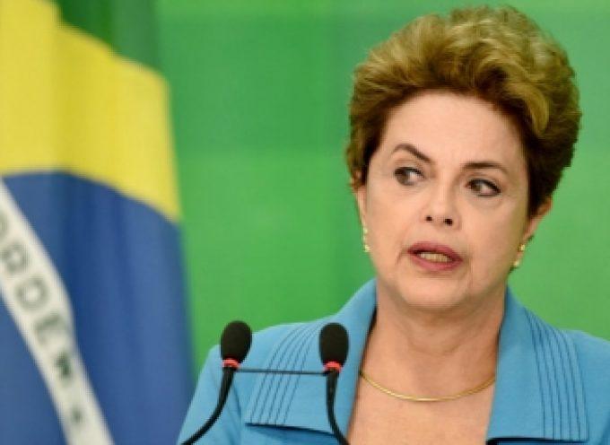 Le iene della Guerra Ibrida fanno a pezzi il Brasile