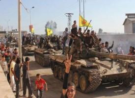Autonomia curda – partizione o progetto pilota