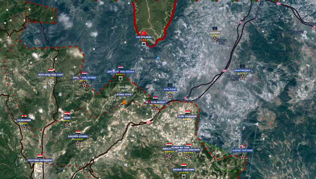 Latakia 12-4-2016