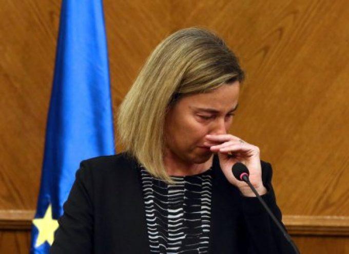 """Unione Europea: """"suicidio da negazione della realtà"""""""