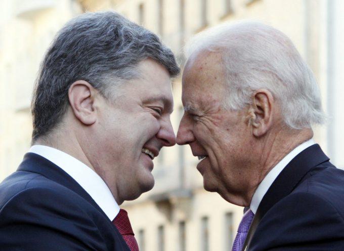 USA e FMI danno al Governo di Kiev l'Avviso di Sfratto: cosa verrà dopo?