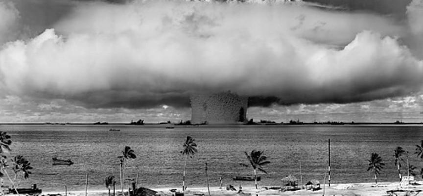 E' cominciata una guerra mondiale: rompete il silenzio