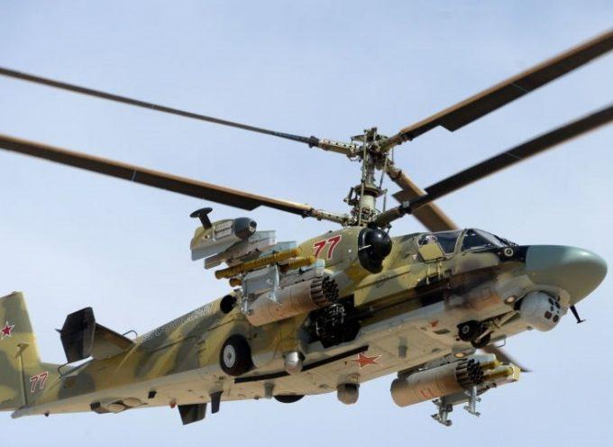 Perché la Russia ha sostituito i Su-25 con elicotteri d'attacco?