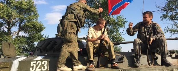 Un fatto scomodo: i combattenti del Donbass nel 2014 erano al 78% cittadini ucraini