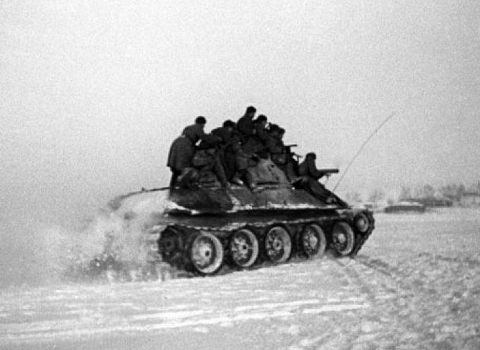Gli Stati Uniti prepararono Hitler alla guerra contro l'Unione Sovietica – Parte 16
