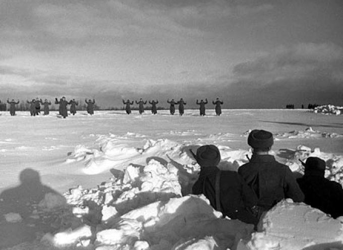 Gli Stati Uniti prepararono Hitler alla guerra contro l'Unione Sovietica – Parte 17