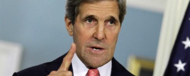 Kerry deve negoziare una nuova tregua in Siria – ma con il suo stesso schieramento
