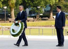 """""""La morte scese dal cielo"""". Il discorso che Obama avrebbe dovuto tenere ad Hiroshima"""