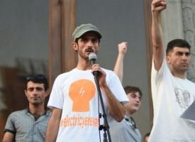Nuove Proteste in Armenia – Stessa Marmaglia finanziata dagli USA