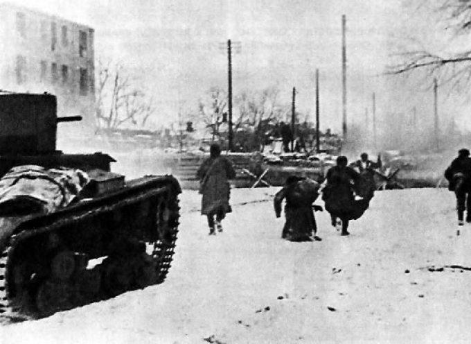 Gli Stati Uniti prepararono Hitler alla guerra contro l'Unione Sovietica – Parte 15