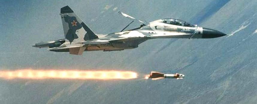 Attenti a ciò che desiderate: la Russia è pronta alla guerra